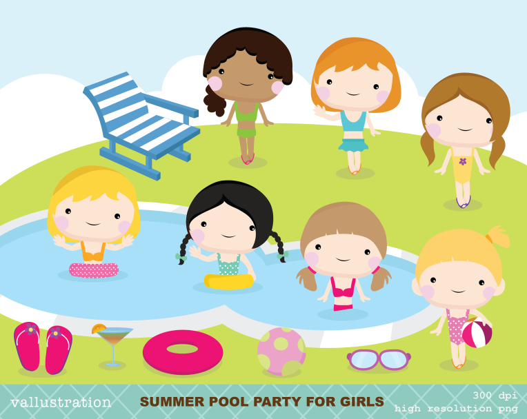 049 summer pool party for girls-02